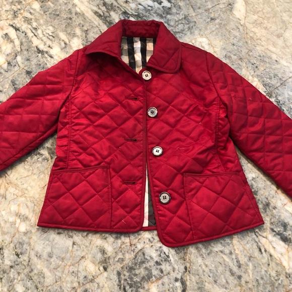 0e18b3bb2305 Burberry Jackets   Coats